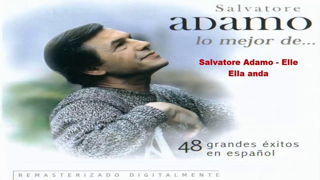 Salvatore Adamo Elle Chords Chordify
