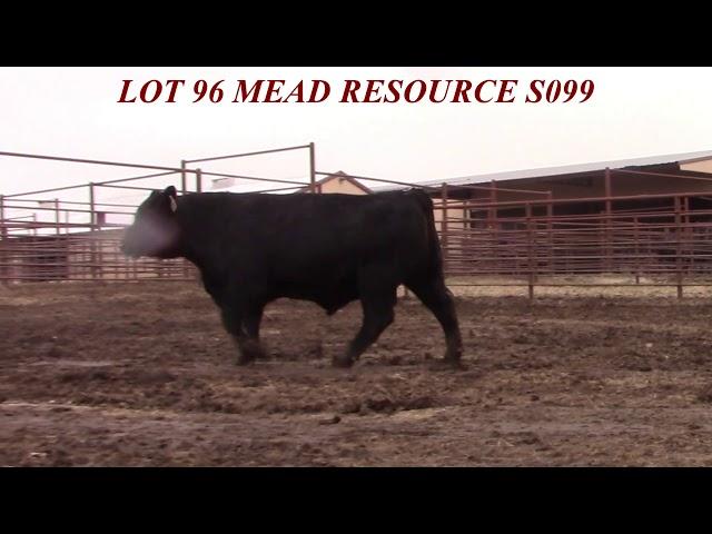 Mead Farms Lot 96