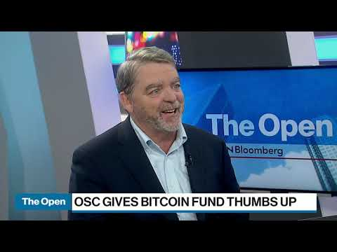OSC Gives Bitcoin Fund The Greenlight