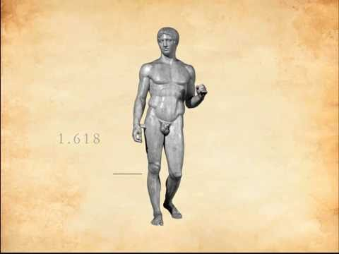 Man is the Measure of All Things / Geometry & Proportion