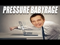 Dota 2: Arteezy - PRESSURE is Real BabyRage [ 2017 February Stream ]