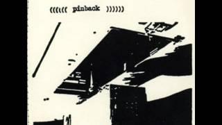 Pinback - Serg