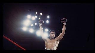 拳王阿里 | 史上最偉大運動員