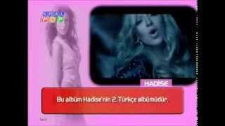 Hadise'nin Hayatı (Mehmet'in Gezegeni)