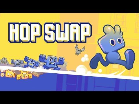 Hop Swap - DOWNLOAD NOW!