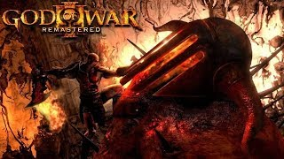 GOD OF WAR 3: VERY HARD - SPEEDRUN SEM BUG - POSSÍVEL 4:02 FAIL ATÉ OS 7 CICLOPES/4:06 CERBERUS [PS4
