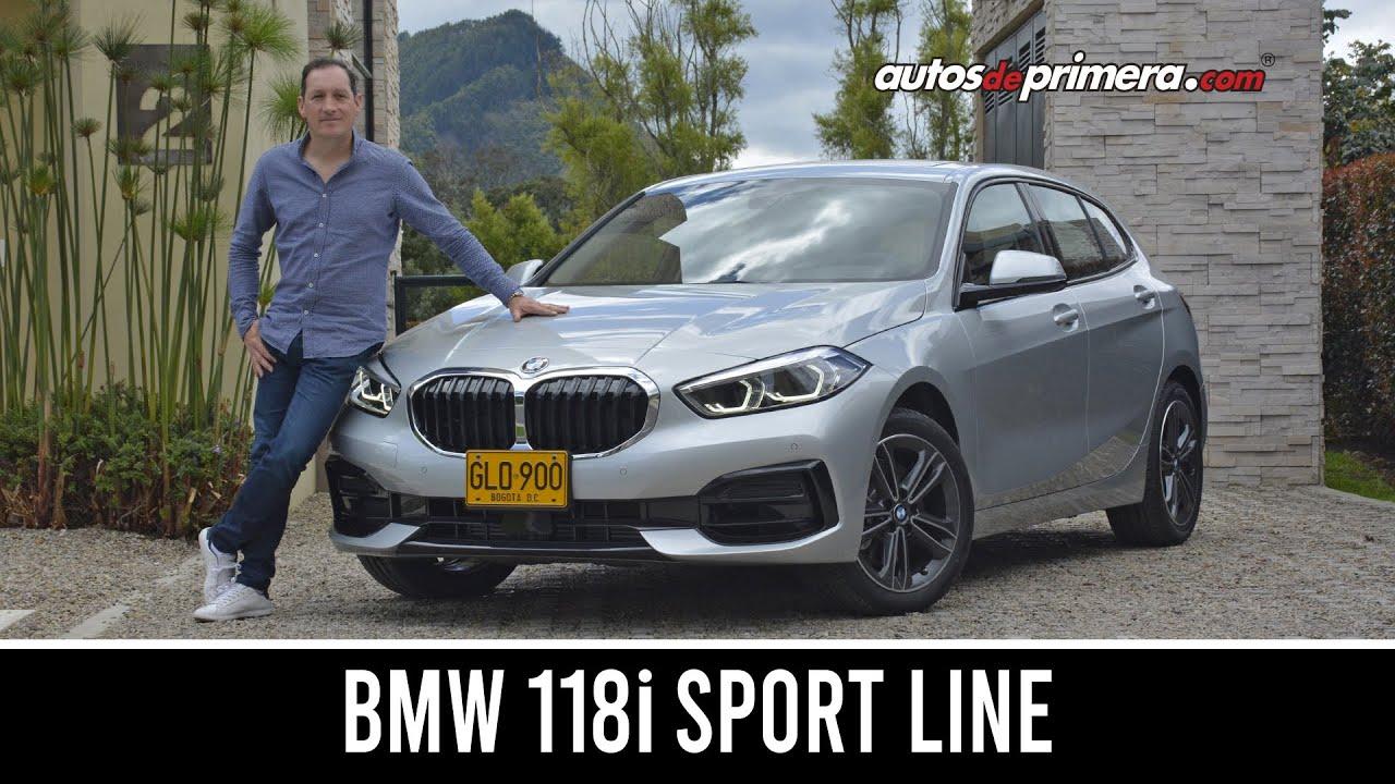 Bmw Serie 1 2020 Mas Picante Al Segmento Premium Compacto