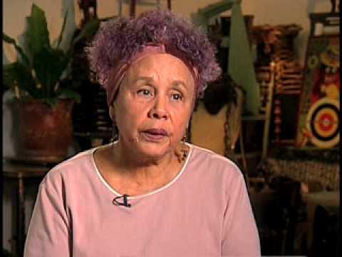Betye Saar: The Watts Riot Influence on Artists