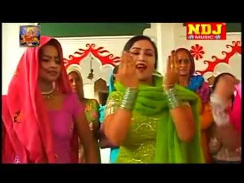 Behan Mein To Kholi Jaungi    Baba Mohan Ram Bhajan     Rajbala Bahadurgarh