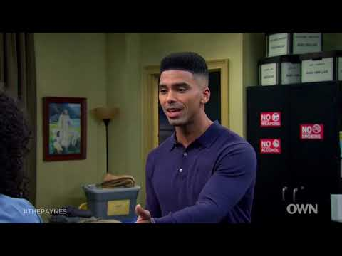 Download The Paynes   Season 1 Episode 16   Date Night
