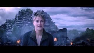 Дивергент 2 : Инсургент 2015 Русский трейлер