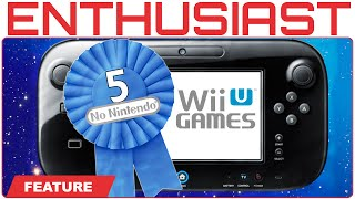 5  Great Third Party Games on Wii U