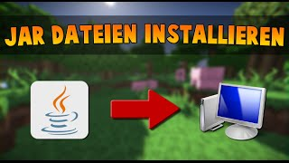 Jar Dateien Öffnen (Trick) | Tutorial | Deutsch | Windows