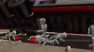 Carmageddon 2 - Squarepusher Theme