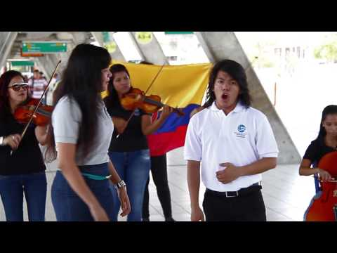 FlashMob Colombia