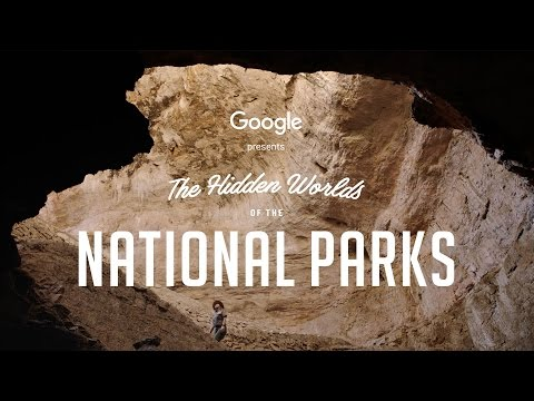 Google wants to take you on 360-degree tours of America's amazing national parks