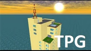 TPG Plays Roblox : Disaster Hotel - LOST CONNECTION