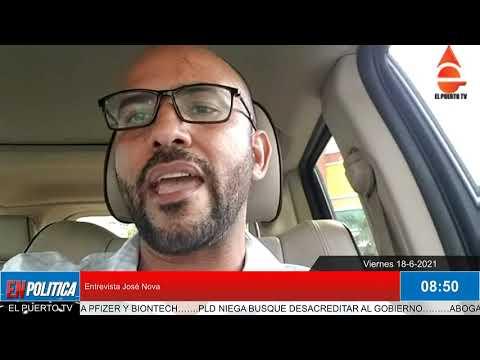 Download José Nova deja candidatura y denuncia secuestro de Acroarte