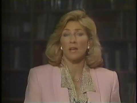 "San Francisco 1989 Loma Prieta (""World Series"" Earthquake) news coverage, uninterrupted Part 2"