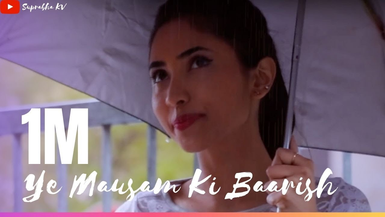 baarish female version mp3 song pagalworld