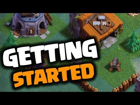 BUILDER BASE: TIPS FOR GETTING STARTED