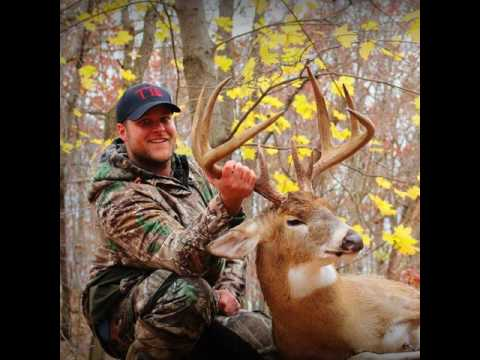168 DAN BAYUS and the Tinemen, Tuned In Archery, and Deer Hunting Late October