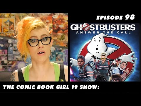 Why Being Honest about Ghostbusters is Important