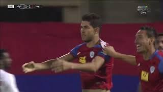 ملخص أهداف مباراة أبها 1-1 الرائد  | الجولة 3 | دوري الأمير محمد بن سلمان للمحترفين 2019-2020