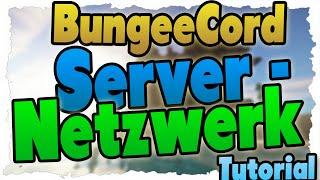 Minecraft 1.8 SERVER-NETZWERK (BungeeCord) einfach erstellen! - Tutorial