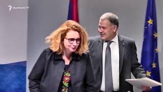 Ազդարարվեց Հայաստանի դատական բարեփոխումների հերթական ծրագրի մեկնարկը