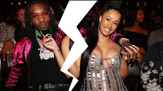 CARDI B & OFFSET SHOULD KEEP THEIR FAMILY BUSINESS QUIET BECAUSE TMZ AND ITHERS ARE MOCKING THEM
