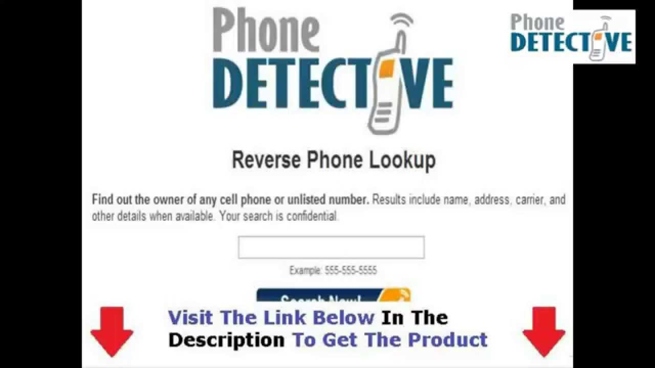 How to Use Google for a Reverse Phone Lookup - Lifewire