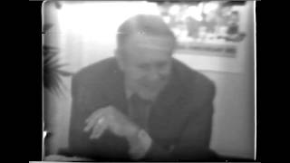 A Home Movie of Art Linkletter at a Head Start School around 1971