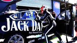 Jack Daniel's Racing Bathurst 1000 2014 Wrap