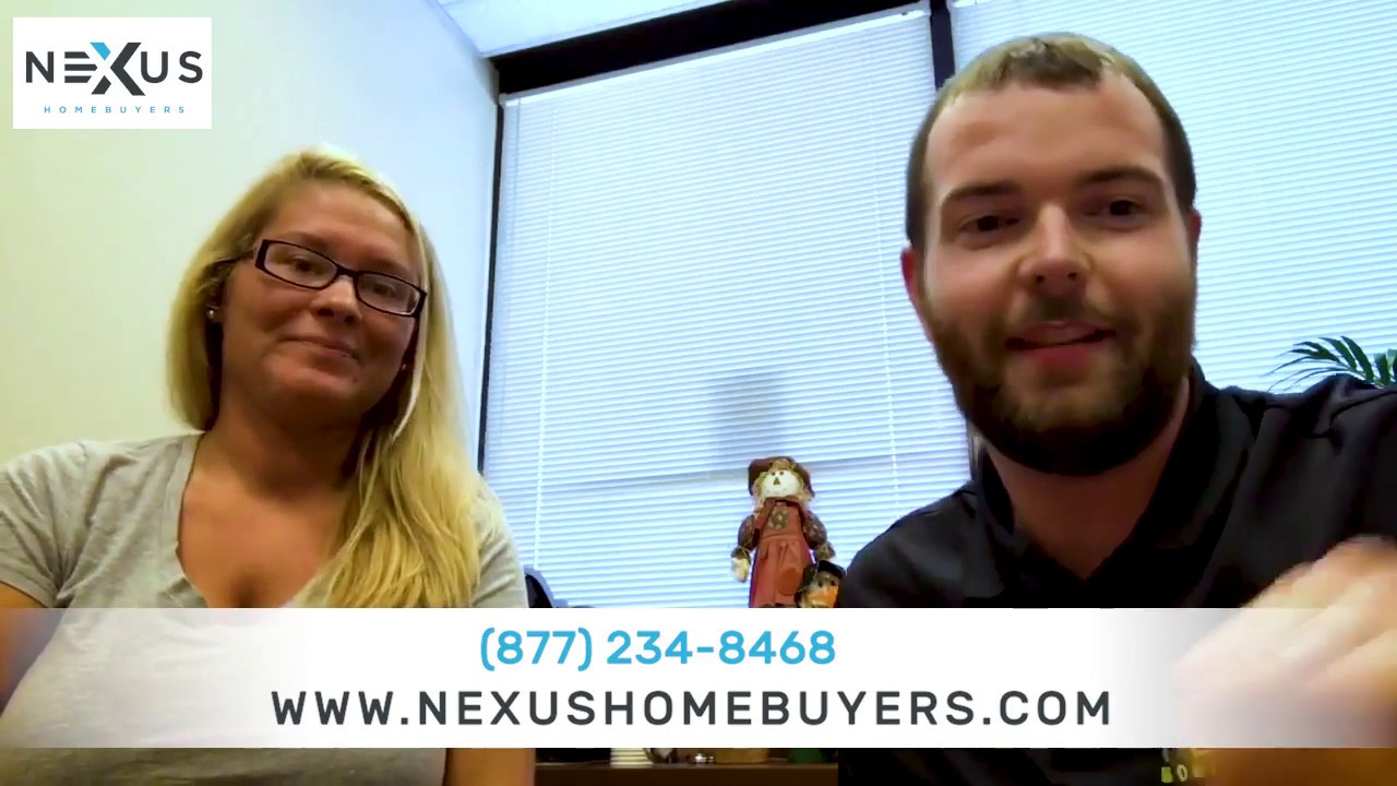 Nexus Homebuyers Review | Natashia's Testimonial