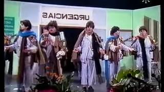 Chirigota - Ay, Que Malito Estoy y Que Poquito Me Quejo | Actuación Completa | FINAL 2003