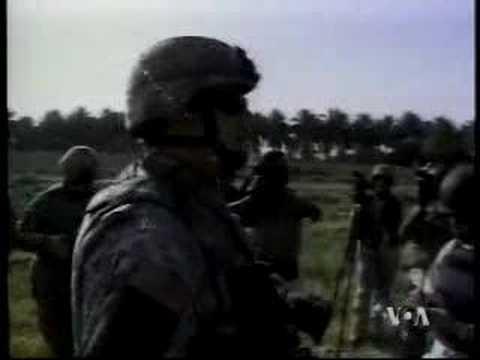 Richar Engel: Reporter, veteran iz Iraka