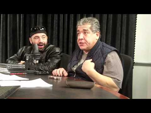 Joey Diaz Joe Rogan