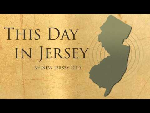 This Day in Jersey Nov. 25 -  First US Senators from NJ Elected, Trenton made state capital