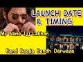 LAUNCH DATE & TIMESLOT of My Name Ijj Lakhan & Band Baaja Bandh Darwaza | SAB TV Upcoming Shows 2019