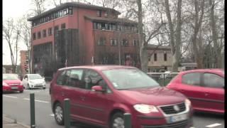 Reportage : La source des particules fines à Toulouse