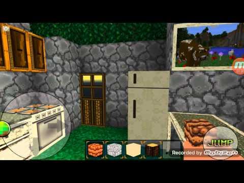 Mine build Bölüm 1