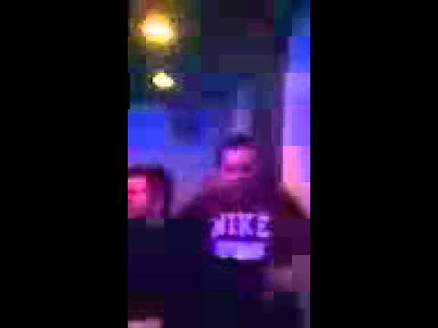 Dozer Cam: Drunk karaoke part 3