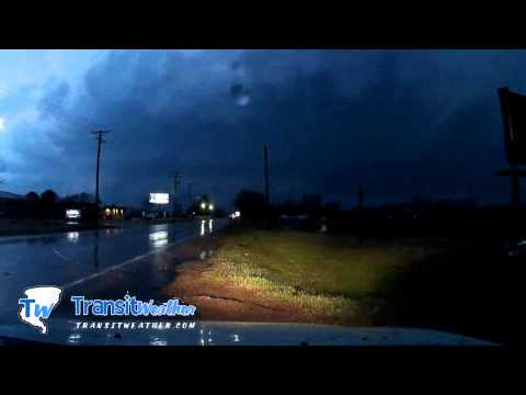 April 9 2015 - Marengo Illinois Tornado (McHenry County IL)