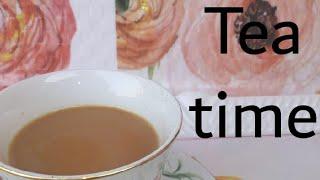 tea recept a paraziták számára