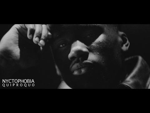 Gracy Hopkins - Nyctophobia: Quiproquo (feat. Josman)