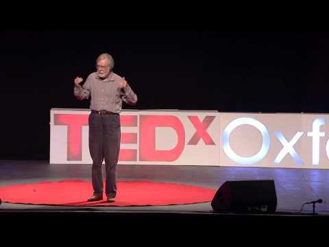 Fragile States, Better Security and Management of Natural Resources | Paul Collier | TEDxOxford