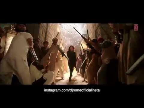 AFGHAN JALEBI   DJ REME'S EDM BAKLAVA RMX