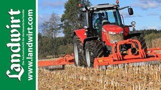 Tierre Pantera Mulcher | landwirt.com