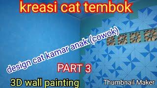 550 Koleksi Gambar Cat Rumah Kreatif Gratis